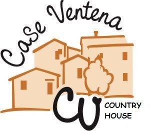 logo case ventena countryhouse